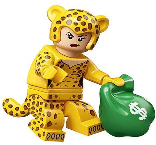 LEGO® Minifigures DC Superhero Series - Cheetah - 71026