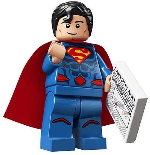 LEGO® Minifigures DC Superhero Series - Superman - 71026