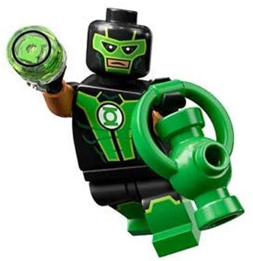 LEGO® Minifigures DC Superhero Series - Green Lantern Simon Baz - 71026