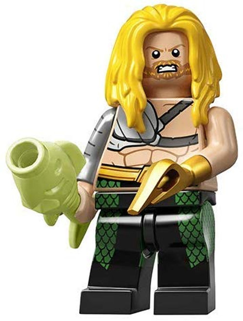 LEGO® Minifigures DC Superhero Series - Aquaman - 71026