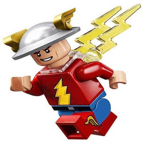 LEGO® Minifigures DC Superhero Series - The Flash - 71026