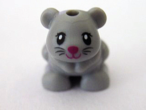 LEGO® Friends™ Mini Hamster - Molly - from 41126 (very small)