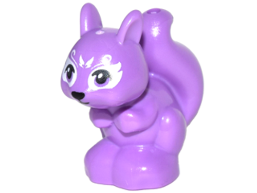 LEGO® Friends - Purple Squirrel from 41182 - Mr Spry