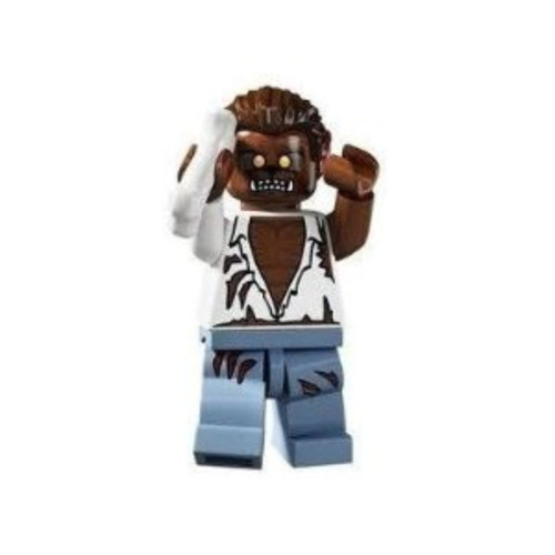 LEGO® Mini-Figures Series 4 - Werewolf