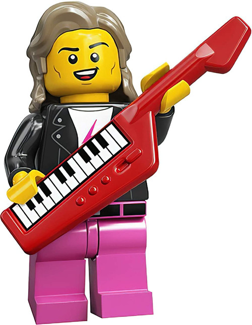 LEGO® Minifigures Series 20 - Musician - 71027