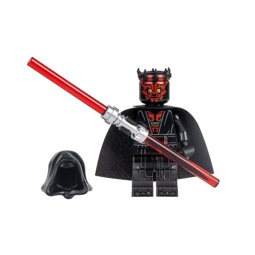 LEGO Star Wars: Darth Maul Crimson Tide Crime Lord - Rare