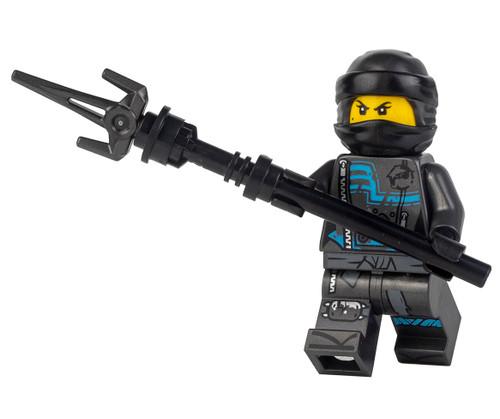 LEGO Ninjago: Nya Hunted with Spear