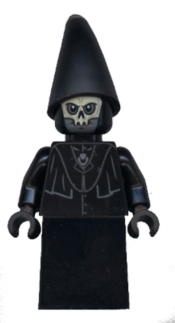 LEGO Harry Potter: Death Eater with Wizard Hat