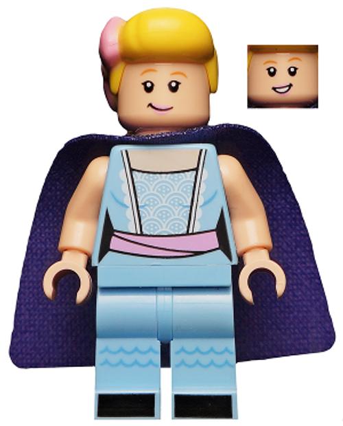 LEGO Toy Story 4: Bo Peep minifig (BoPeep10770)