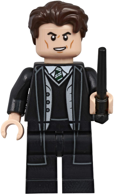 LEGO Harry Potter: Tom Riddle Exclusive Figure (with Wand) (TomRiddle51236)