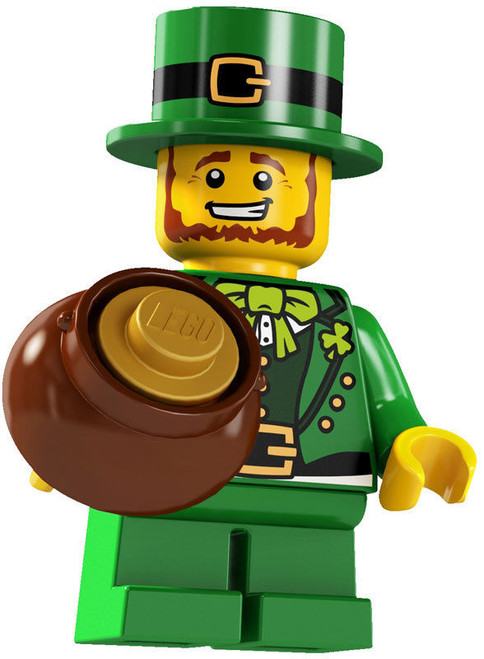 LEGO® Mini-Figures Series 6 - Leprechaun Lucky