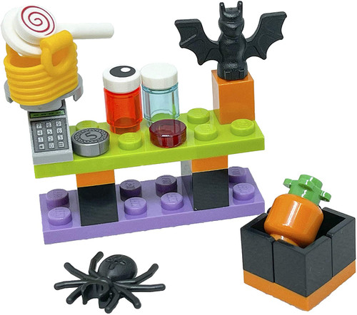 LEGO Friends Accessory Set: Scary Shop (27 pcs) (ScaryShop561610)