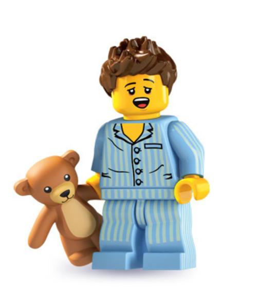 LEGO® Mini-Figures Series 6 - Sleepyhead