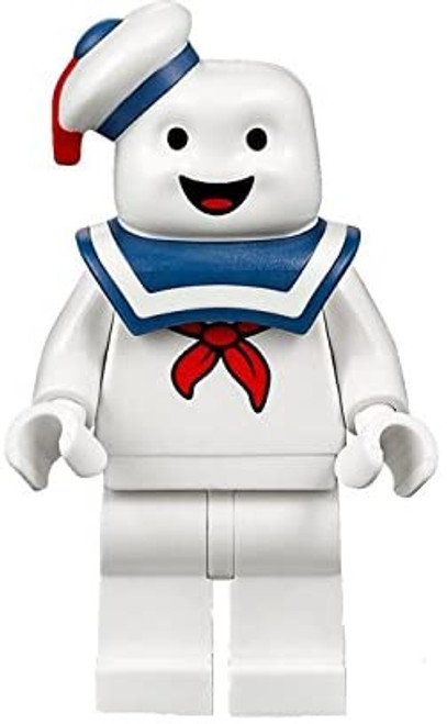 LEGO Ghostbusters Stay Puft Marshmallow Man - Figure only (StayPuftNEW)