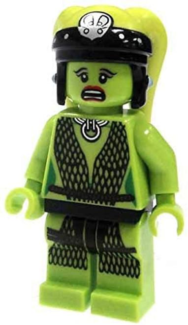 LEGO Star Wars Oola Minifigure 9516 (OolaNEW9516)