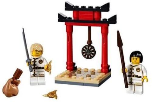 LEGO Ninjago WU-CRU Target Training 30530 (NinjagoPoly30530)