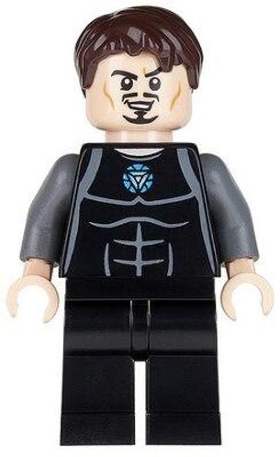 LEGO LEGO Marvel Super Heroes Minifigure - Tony Stark