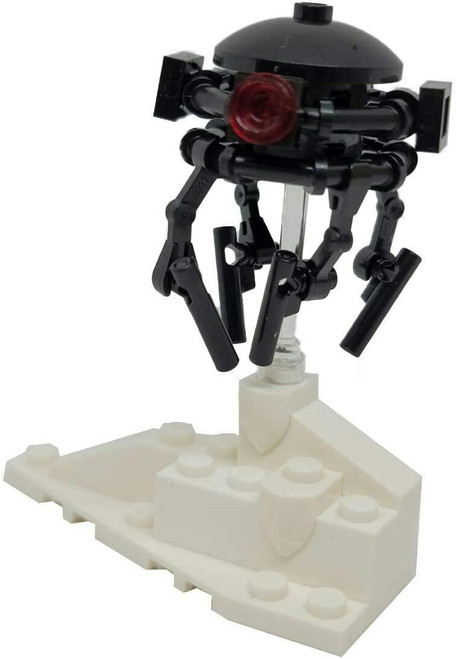 LEGO LEGO Star Wars Hoth Probe Droid with Landscape