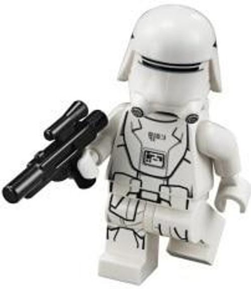 LEGO Star Wars First Order Snowtrooper from 75184
