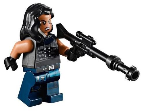 LEGO® Star Wars: Carasynthia Cara Dune