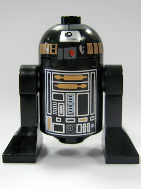 LEGO Minifigure - Star Wars - R2-Q5 Droid
