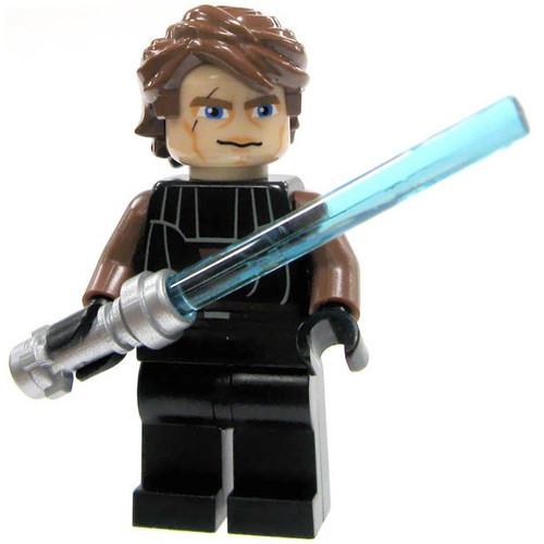 LEGO® Star Wars: Anakin Skywalker Clone Wars with Lightsaber
