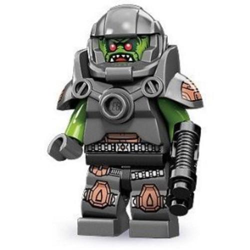 LEGO® Mini-Figures Series 9 - Alien Avenger