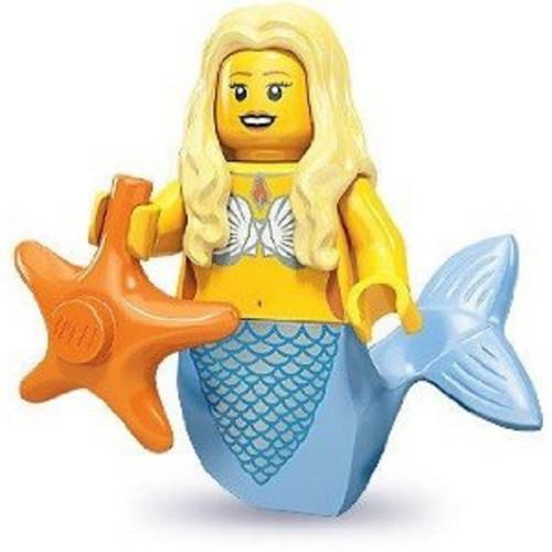 LEGO® Mini-Figures Series 9 - Mermaid