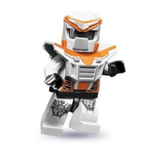 LEGO® Mini-Figures Series 9 - Battle Mech