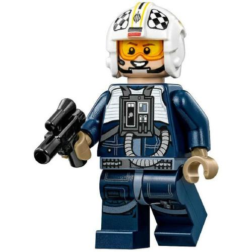 LEGO Star Wars: Rogue One - U-Wing Pilot Minifigure 2016 (UWingPilot75172)