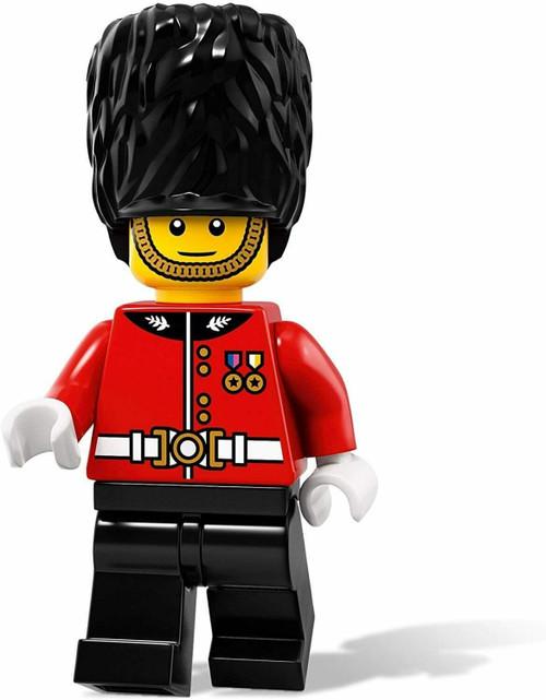 Lego 5005233 Exclusives Hamleys Royal Guard Minifigure (Polybag) (HamleyPolybag5005233)