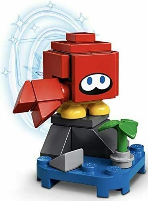 LEGO Super Mario Series 2 Huckit Crab Character Pack 71386 (MarioSer2Huckit)