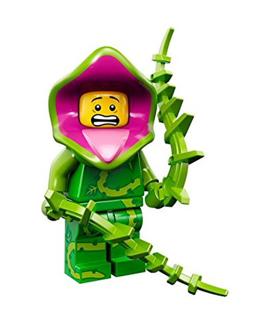 LEGO® Mini-Figures Series 14 - Plant Monster