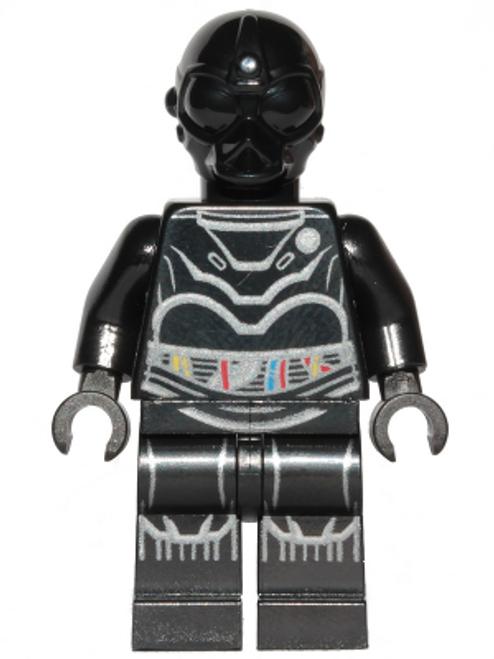 LEGO® Star Wars - NI-L8 Protocol Droid
