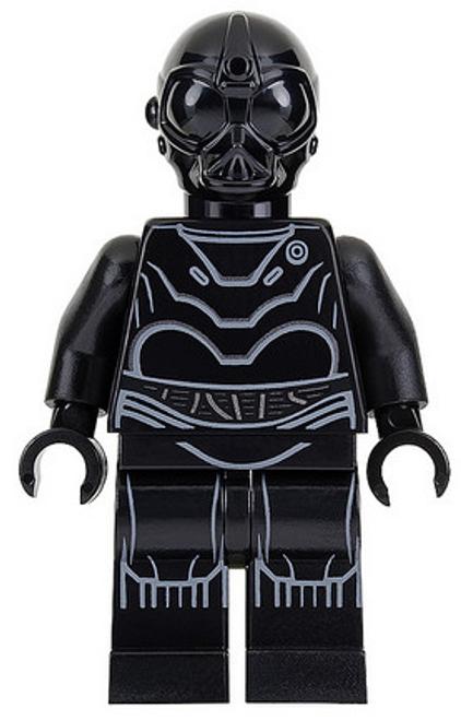 LEGO® Star Wars: Death Star Droid Black Protocol (75159)