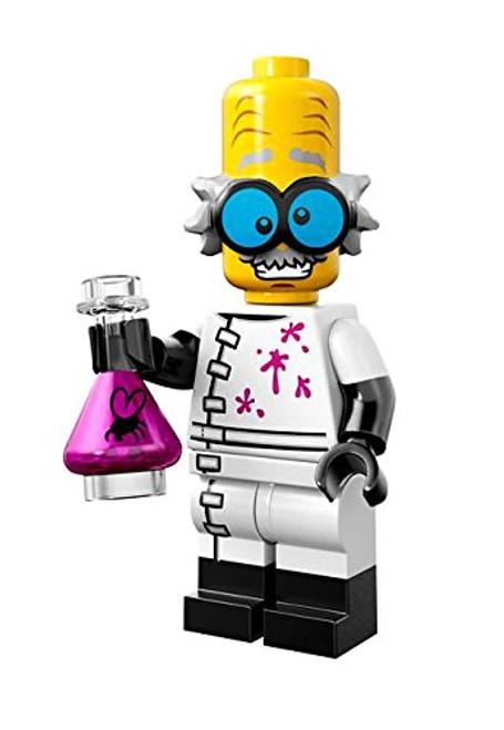 LEGO® Mini-Figures Series 14 - Monster Scientist