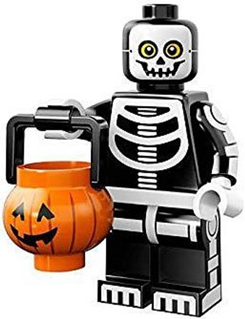 LEGO® Mini-Figures Series 14 - Skeleton Guy