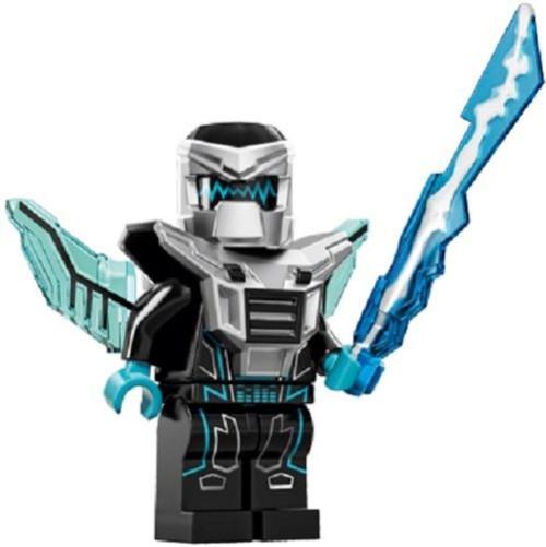 LEGO® Mini-Figures Series 15 - Laser Mech