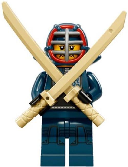 LEGO® Mini-Figures Series 15 - Kendo Fighter