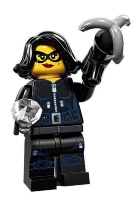 LEGO® Mini-Figures Series 15 - Jewel Thief