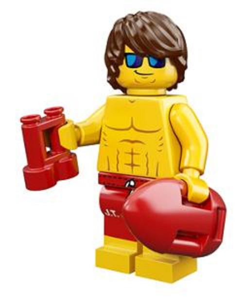 LEGO® Mini-Figures Series 12 - Lifeguard