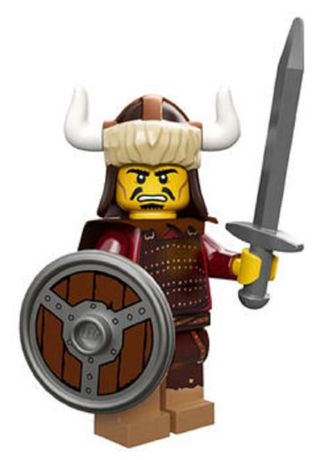 LEGO® Mini-Figures Series 12 - Hun Warrior