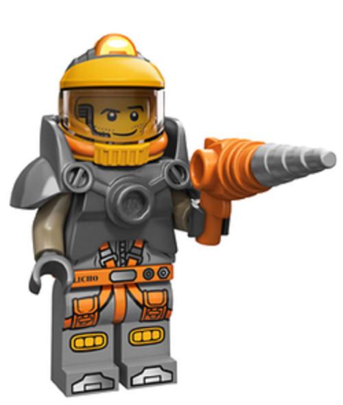 LEGO® Mini-Figures Series 12 - Space Miner