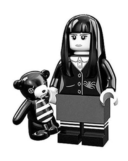 LEGO® Mini-Figures Series 12 - Spooky Girl