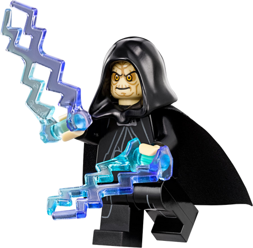 LEGO® Star Wars: Emperor Palpatine - from 75093