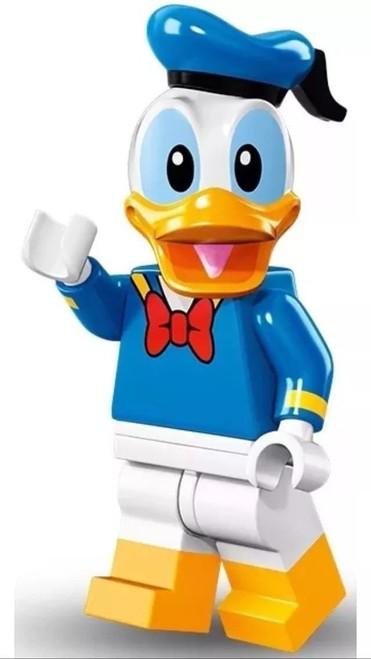 LEGO® Collectible Disney Minifigures - Donald Duck