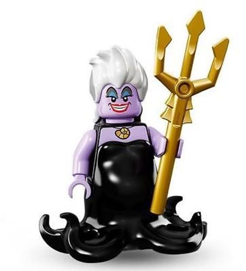 LEGO® Collectible Disney Minifigures - Ursula
