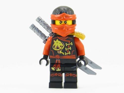 LEGO® Ninjago™ Kai Skybound - 2016 Sky Pirates