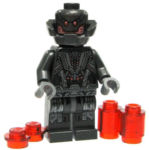 LEGO® Superheroes - Ultron Prime - From 76031