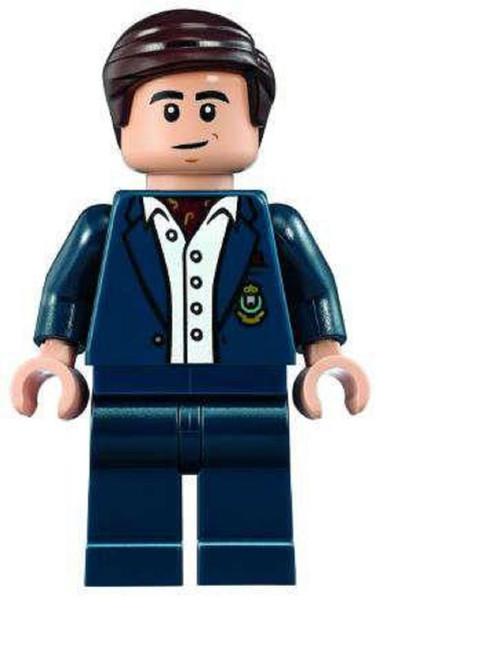LEGO® Superheroes - Bruce Wayne Minifig from 76052